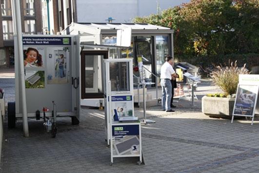 Auto News | Bauen, Wohnen, Energiesparen und Immobilien sind die Schwerpunkte der BauImmo Kreis Heinsberg