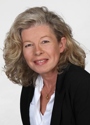 isixx-Geschäftsführerin Maria Strack