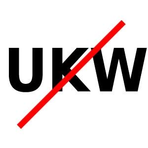 Kein UKW für BWR1