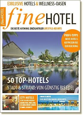 App News @ App-News.Info | Elegante Hotels jetzt über die neue Webseite www.finehotel.de buchen!