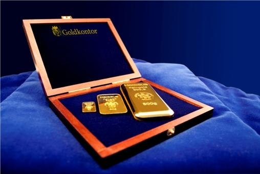 Gold-News-247.de - Gold Infos & Gold Tipps | Europäisches Goldkontor EGK GmbH & Co.KG