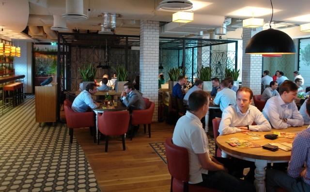 Saarbruecken-Info.de - Saarbrücken Infos & Saarbrücken Tipps | Eröffnung am 6. Juli 2012: ALEX The Squaire Frankfurt