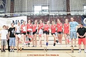 Sport-News-123.de | Team DSHS SnowTrex Köln wird Deutscher Hochschulmeister