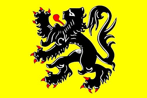 Auto News | Vlaandern-Domains: Identitätsstiftende Domain der Flamen