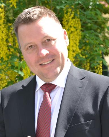 App News @ App-News.Info | Thomas Appel, seit 1.7.2012 Geschäftsführer der TOPRO GmbH