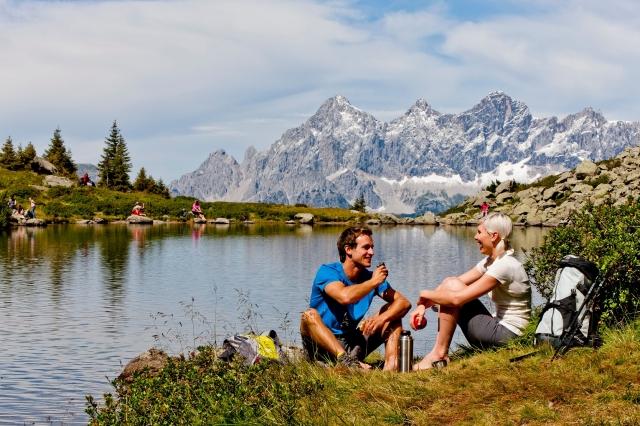 Medien-News.Net - Infos & Tipps rund um Medien | In der Region Schladming Rohrmoos einen unvergesslichen Wanderurlaub verbringen und mit der Mid Europe 2012 verbinden.