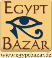 Shopping -News.de - Shopping Infos & Shopping Tipps | Logo Egypt Bazar online shop für orientalische, arabische und islamische kleidung