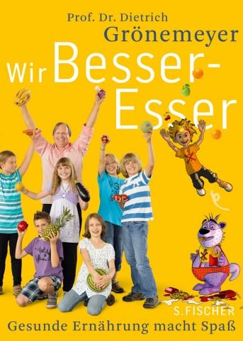 Nordrhein-Westfalen-Info.Net - Nordrhein-Westfalen Infos & Nordrhein-Westfalen Tipps | Buch Wir Besser-Esser