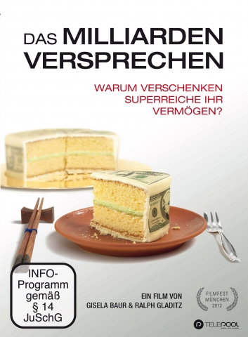 Hamburg-News.NET - Hamburg Infos & Hamburg Tipps | DVD Das Milliardenversprechen