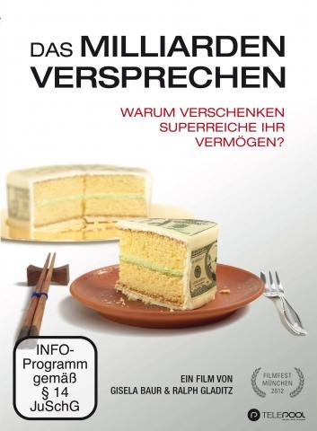 Bayern-24/7.de - Bayern Infos & Bayern Tipps | DVD Das Milliardenversprechen