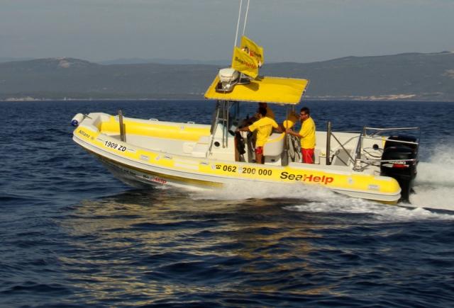 App News @ App-News.Info | Um Hilfe von den schnellen SeaHelp-Einsatzbooten zu erhalten, können Mitgliedschaften bei SeaHelp jetzt an den Rezeptionen der ACI-Marinas erworben werden.