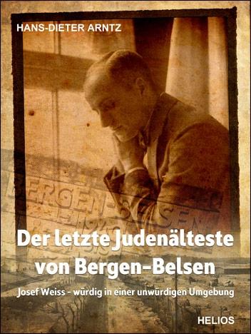 Nordrhein-Westfalen-Info.Net - Nordrhein-Westfalen Infos & Nordrhein-Westfalen Tipps | Der letzte Judenälteste von Bergen-Belsen