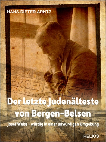 CMS & Blog Infos & CMS & Blog Tipps @ CMS & Blog-News-24/7.de | Der letzte Judenälteste von Bergen-Belsen