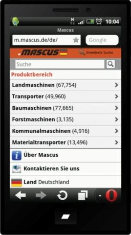 Technik-247.de - Technik Infos & Technik Tipps | Mobil über m.masus.de suchen und finden