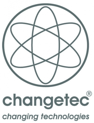 Alternative & Erneuerbare Energien News: Wort-Bildmarke changetec, changing technologies