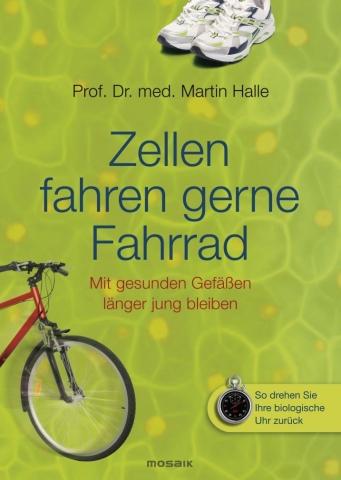 News - Central: Der Mensch altert über die Gefäße, sagt Professor Martin Halle. Er erklärt, wie ein gesunder Lebensstil jung halten kann.