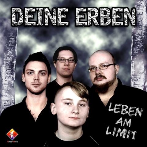 Ciao-Bella-Fans.de | Rockgruppe Deine Erben by Amber-Music Deutschland