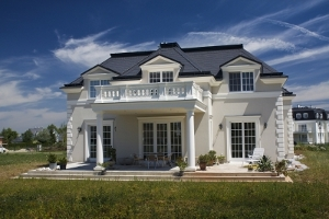 News - Central: Beton Säulen direkt vom Hersteller als Vordach Säulen für Ihr Haus
