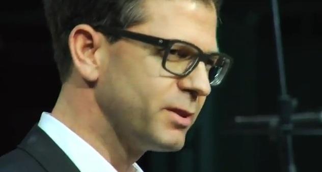 Sprecher - Mathias Haas - Video
