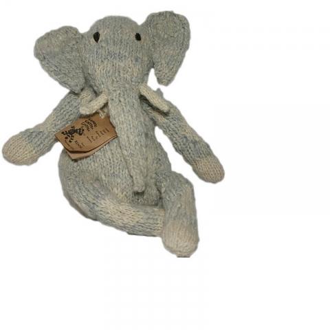 Gutscheine-247.de - Infos & Tipps rund um Gutscheine | Kenana Knitters Elefant