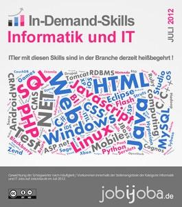 Kleinanzeigen News & Kleinanzeigen Infos & Kleinanzeigen Tipps | ITler mit diesen Skills sind in der Branche derzeit heißbegehrt!