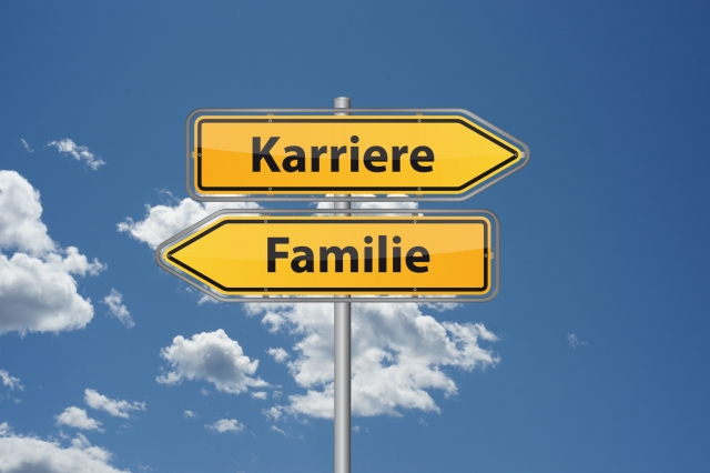 Medien-News.Net - Infos & Tipps rund um Medien | txn. Unternehmen mit konsequent gelebter Familienfreundlichkeit machen Frauen insbesondere Müttern leichter, sich wieder in das Berufsleben zu integrieren.
