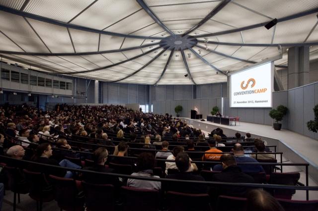 Auto News | ConventionCamp 2012