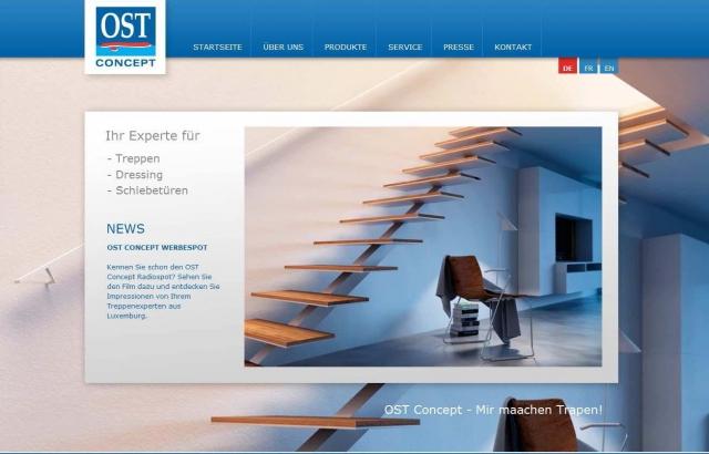 Technik-247.de - Technik Infos & Technik Tipps | Startseite von www.ost-concept.lu