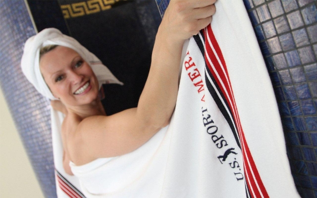 Sport-News-123.de | Summer Deal  - doppelte Qualität und doppelte Freude - U.S. SPORT AMERICA