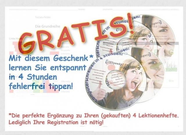 Schweiz-24/7.de - Schweiz Infos & Schweiz Tipps | Computerschreiben in nur vier Stunden lernen