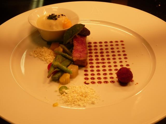 Ost Nachrichten & Osten News | Japanische Kochkünste im Hotel Fährhaus Sylt