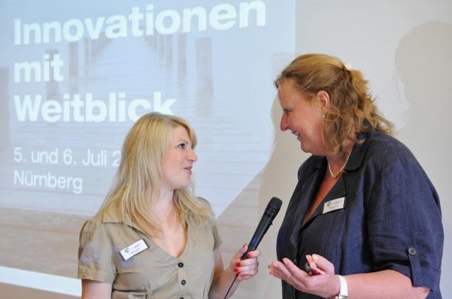 News - Central: OrgaCard WerkstattZukunft 2012