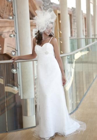 News - Central: Traumkleid für die Hochzeit