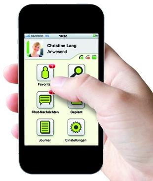 Europa-247.de - Europa Infos & Europa Tipps | Jetzt ProCall Mobile mit ProCall 4+ Enterprise kostenlos downloaden