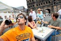 Bier-Homepage.de - Rund um's Thema Bier: Biere, Hopfen, Reinheitsgebot, Brauereien. | Erfrischend: Biermischgetränke wie ein klassisches Radler.