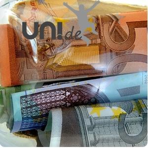 Spar-Tricks von Studenten für Studenten auf UNI.DE TV