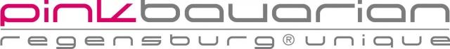 Auto News | Logo des exklusiven Marken-Taschen-Labels aus Regensburg: pinkbavarian regensburg unique