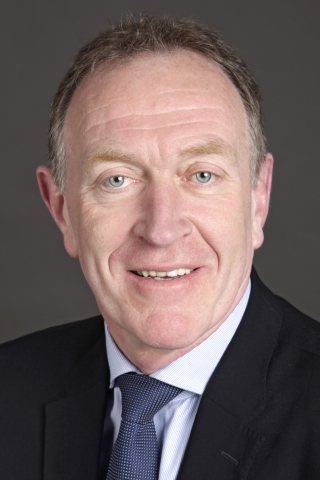Versicherungen News & Infos | BDWi-Präsident Michael H. Heinz