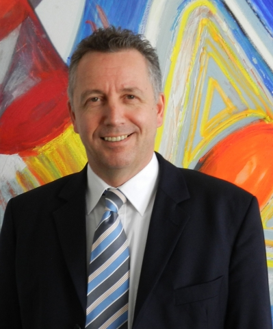 Einkauf-Shopping.de - Shopping Infos & Shopping Tipps | Volker Nesenhöner, Vorstandsvorsitzender der OPEN MIND Technologies AG