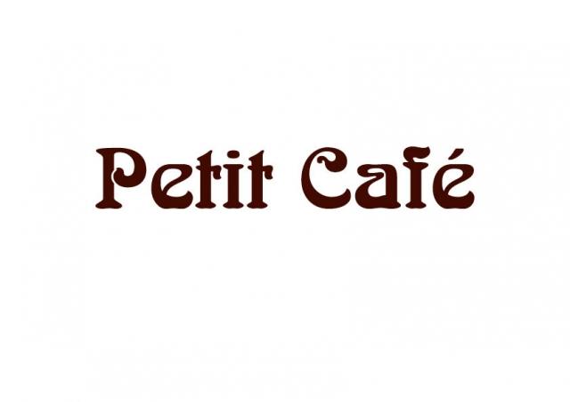 Das Petit Cafè – die neue Oase inmitten der Hamburger Innenstadt