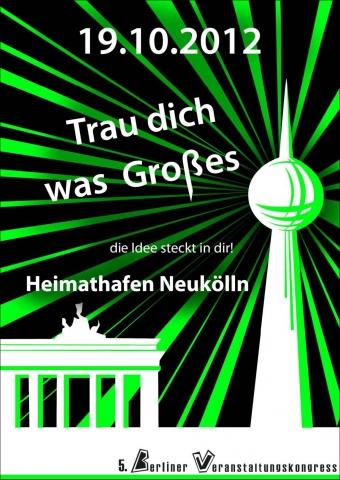 Berlin-News.NET - Berlin Infos & Berlin Tipps | 5. Berliner Veranstaltungskongress