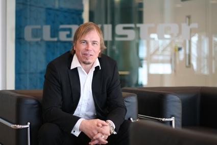 Einkauf-Shopping.de - Shopping Infos & Shopping Tipps | Peter Johansson, President und CEO von Clavister