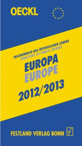 Sport-News-123.de | Europa Oeckl 2012/2013