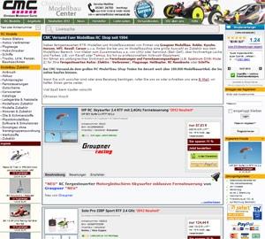 Berlin-News.NET - Berlin Infos & Berlin Tipps | CMC Versand - Euer Modellbau RC Shop seit 1994