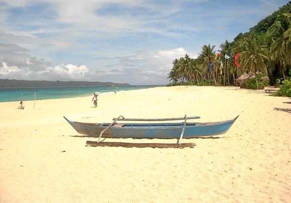 WeitWegCoaching auf Boracay