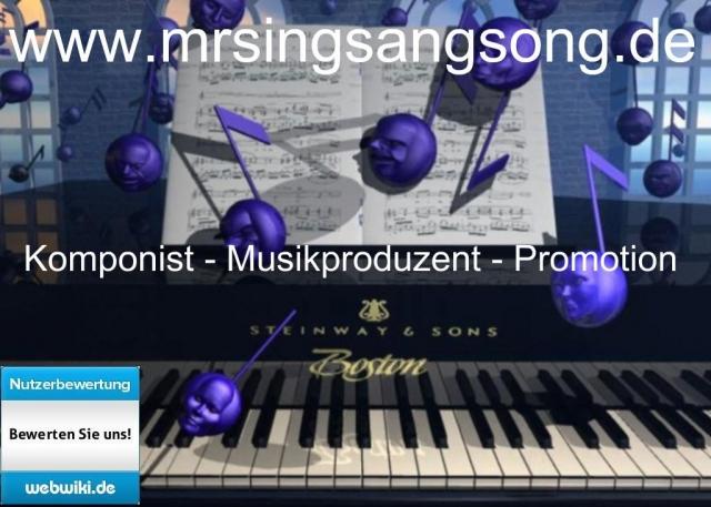 Nordrhein-Westfalen-Info.Net - Nordrhein-Westfalen Infos & Nordrhein-Westfalen Tipps | Komponist - Musikproduzent - Promotion - Management - Booking Wow