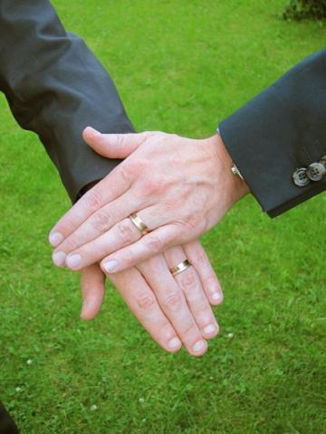 Tarif Infos & Tarif Tipps & Tarif News | D.A.S. Rechtsschutzversicherung - Gleichgeschlechtliche Partnerschaft
