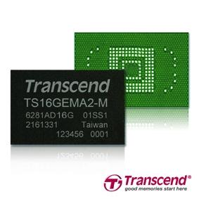 Einkauf-Shopping.de - Shopping Infos & Shopping Tipps | Transcend präsentiert eMMC-Lösung für mobile Embedded Anwendungen