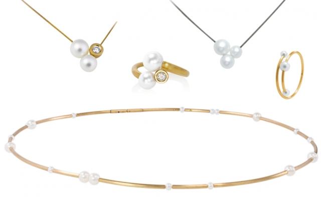 Musik & Lifestyle & Unterhaltung @ Mode-und-Music.de | schmuckwerk: Designschmuck mit Perlen und Brillanten