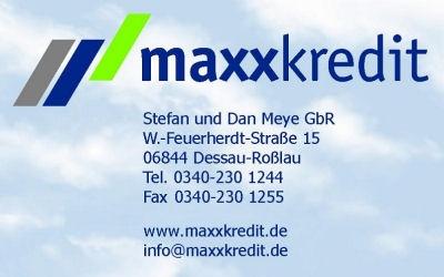 Einkauf-Shopping.de - Shopping Infos & Shopping Tipps | Kreditvermittlung Maxxkredit